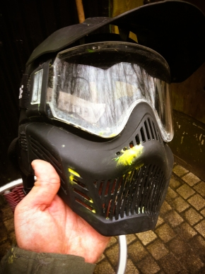 Paintball Delft